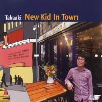 Takaaki: New Kid in Town