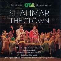 Perla: Shalimar the Clown