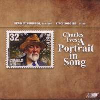 Charles Ives: A Portrait in Song