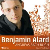 'Andreas Bach Buch'