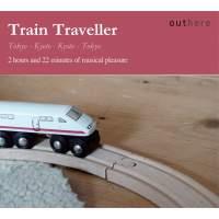 Train Traveller: Tokyo-Kyoto, Kyoto-Tokyo
