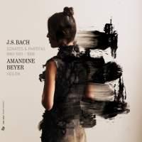 Bach, J S: Sonatas & Partitas for solo violin