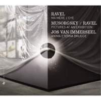 Jos Van Immerseel Conducts Musorgsky & Ravel