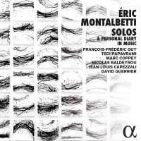 Éric Montalbetti: Solos