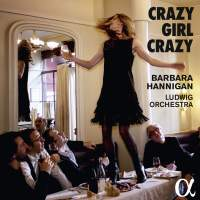 Crazy Girl Crazy: Music by Gershwin, Berg and Berio