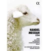 Handel: Messiah (1754 version)