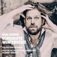 Zender: Schubert's Winterreise