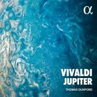 Vivaldi/Jupiter