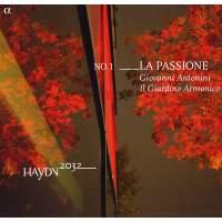 Haydn 2032 Volume 1: La Passione