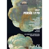 Lully: Persée 1770