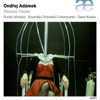 Ondřej Adámek: Sinuous Voices