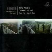 Beethoven: Piano Concertos & Triple Concerto