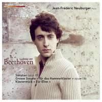 Beethoven - Piano Sonatas Nos. 19, 20 & 29
