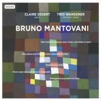 Bruno Mantovani: Chamber Music