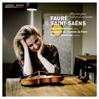 Violin Concerto No. 1&#x3B; Introduction & Rondo capriccioso&#x3B; Romance in C major