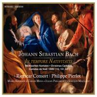 JS Bach: In Tempore Nativitatis