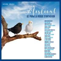 Festival International de Piano de La Roque d'Anthéron: 36e édition