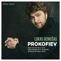 Prokofiev - Piano Sonata No. 2