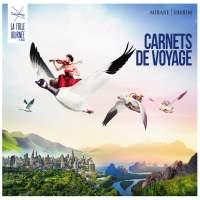Carnets de Voyage: La Folle Journée de Nantes