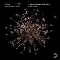 JS Bach: Ouvertures