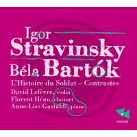 L'Histoire Du Soldat & Contrastes