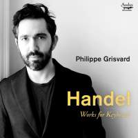 Handel: Works For Keyboard