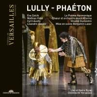 Lully: Phaéton