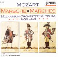 Mozart: Marches