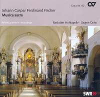 Fischer - Sacred Choral Music