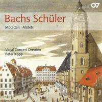 Motets by Bach's Pupils