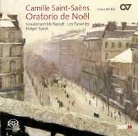 Saint-Saëns: Oratorio de Noël