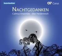 Elke Heidenreich: Night Thoughts