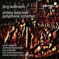 Widmann: Drittes Labyrinth