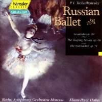 Tchaikovsky: Russian Ballet