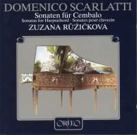 D. Scarlatti: Harpsichord Sonatas