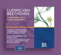 Beethoven: Symphony No. 9 & Missa solemnis (Live)