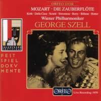 Mozart: Die Zauberflöte, K. 620 (Live)