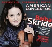 American Concertos