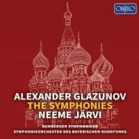 Glazunov: The Symphonies