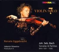 Violin Solo, Vol. 7