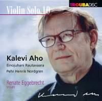 Violin Solo, Vol. 10