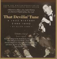That Devilin' Tune: A Jazz History, Vol. 2