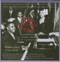 That Devilin' Tune: A Jazz History, Vol. 3