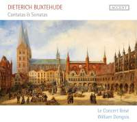 Buxtehude: Cantatas & Sonatas