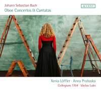 JS Bach: Oboe Concertos & Cantatas