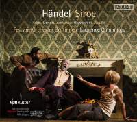 Handel: Siroe, King of Persia, HWV24