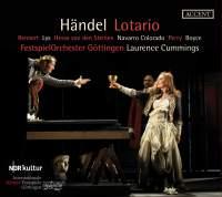 Handel: Lotario, HWV 26