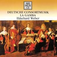 Deutsche Consortmusik