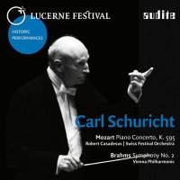 Lucerne Festival Historic Performances Vol. XI