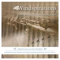 Windspirations: Improvisierte Meditationen für Orgel und Saxophon